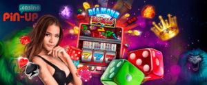 казино Пин Ап на деньги
